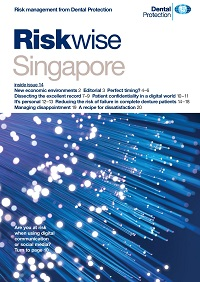 Riskwise Singapore 14 new
