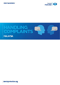 Malaysia Complaints Handling Booklet