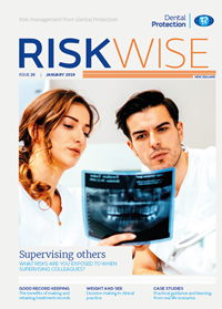 NZ Riskwise Jan 2019