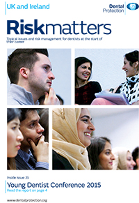 Riskmatters 29 cover